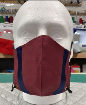 Corp Face Mask